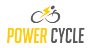 logo power cycle